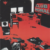 Club Moral - Lonely Weekends